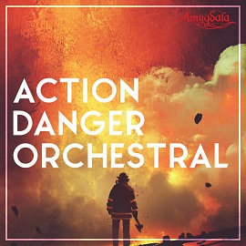 AMY019 Action Danger Orchestral