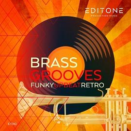 ET010 | Brass Grooves