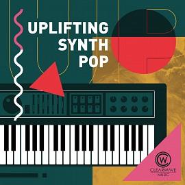 CWM0097 Uplifting Synth Pop