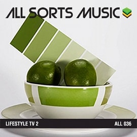 ALL036 Lifestyle TV 2
