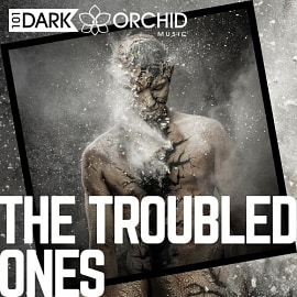 101DOM071 The Troubled Ones