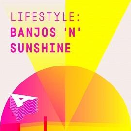 AU041 Lifestyle: Banjos And Sunshine