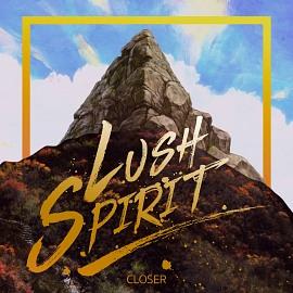 SC153 Lush Spirit - Closer