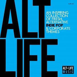 ALIFE001 Alt Life