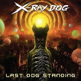 XRCD100 | Last Dog Standing (PREMIUM PLUS)