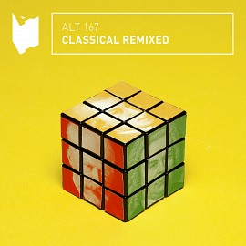 ALT167 Classical Remixed