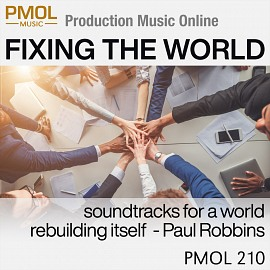 PMOL 210 Fixing The World