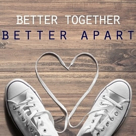 SC122 Better Together, Better Apart