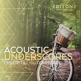 ET019 Acoustic Underscores