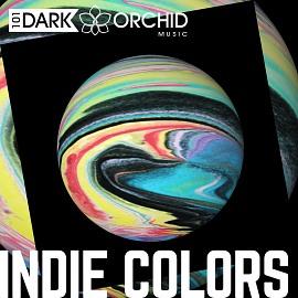 101DOM113 Indie Colors