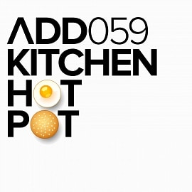 ADD059 - Kitchen Hot Pot