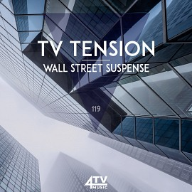 4TVM119 TV Tension - Wall Street Suspense