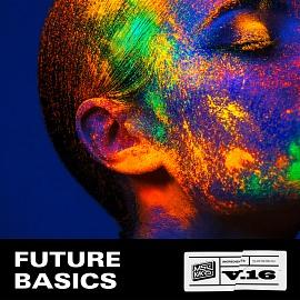 MKRS016 Future Basics