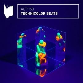 ALT150 Technicolour Beats