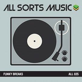 ALL035 Funky Breaks