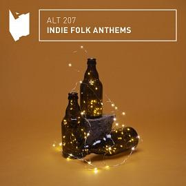 ALT207 Indie Folk Anthems