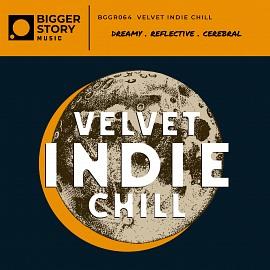 HUMN064 Velvet Indie Chill