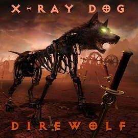 XRCD099 - Dire Wolf