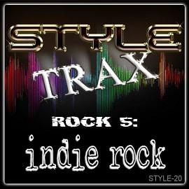 Rock 5: Indie Rock