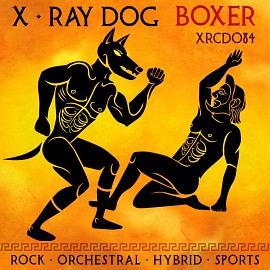 XRCD084 - Boxer