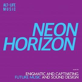 ALIFE010 Neon Horizon