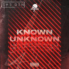 DEN055 Jazzfeezy - Known Unknown