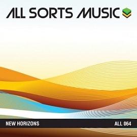 ALL064 New Horizons