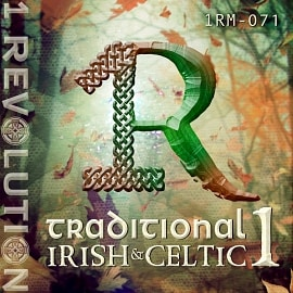 1RM071 Traditional Irish And Celtic