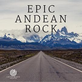 LMC8004 Epic Andean Rock