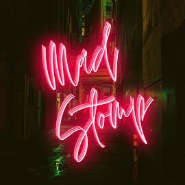 SC154 Mad Stomp