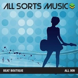 ALL009 Beat Boutique