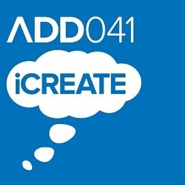 ADD041 - iCreate
