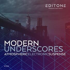 ET035 Modern Underscores
