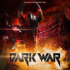 AMP 049 Dark War: Epic Intense & Modern Trailer Sound Design