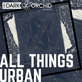 101DOM080 All Things Urban