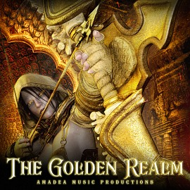 AMP 024 The Golden Realm