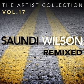 AC017 | Saundi Wilson - Remixed