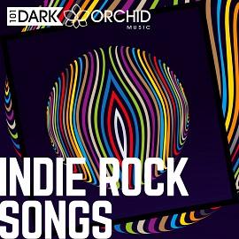 101DOM108 Indie Rock songs