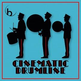 BYND369 - Cinematic Drumline