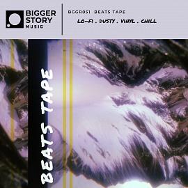 HUMN051 | Beats Tape