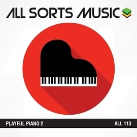 ALL113 Playful Piano 2