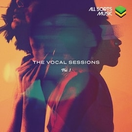 ALL129 The Vocal Sessions Vol 1