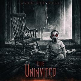 IMX152 The Uninvited