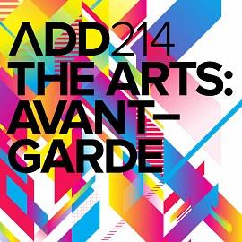 ADD214 - The Arts: Avant-Garde
