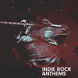 BRG020 | Indie Rock Anthems