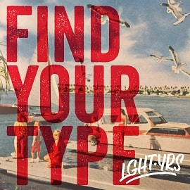 SUN008 LGHT YRS - Find Your Type
