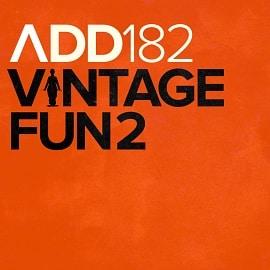 ADD182 - Vintage Fun & Entertainment 2