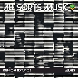 ALL095 Drones & Textures - Light