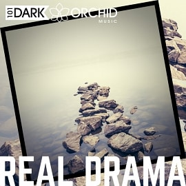 101DOM075 Real Drama
