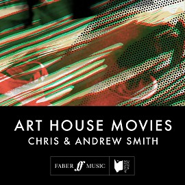 AXF017 Art House Movies